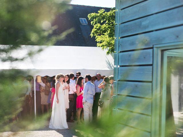 Le mariage de Brice et Tiphaine à Nantes, Loire Atlantique 137