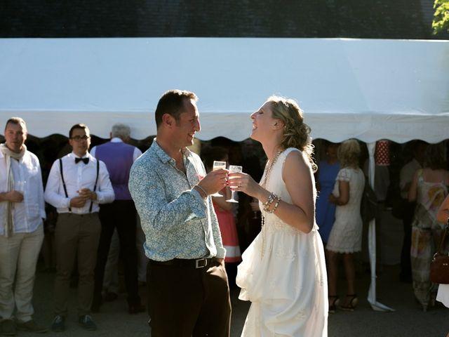 Le mariage de Brice et Tiphaine à Nantes, Loire Atlantique 175