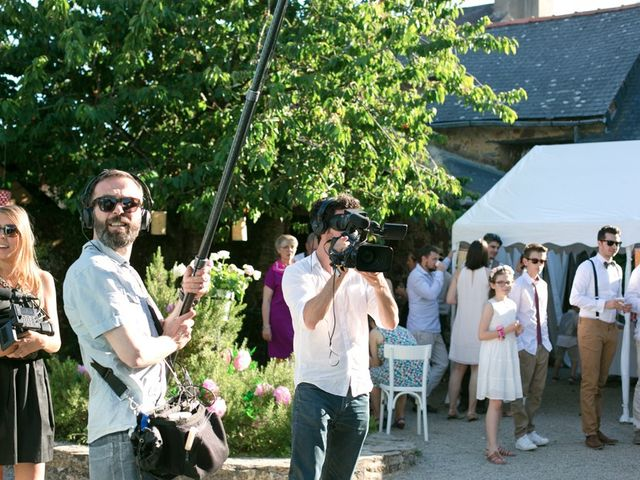 Le mariage de Brice et Tiphaine à Nantes, Loire Atlantique 176