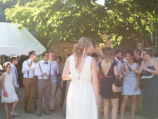 Le mariage de Brice et Tiphaine à Nantes, Loire Atlantique 177