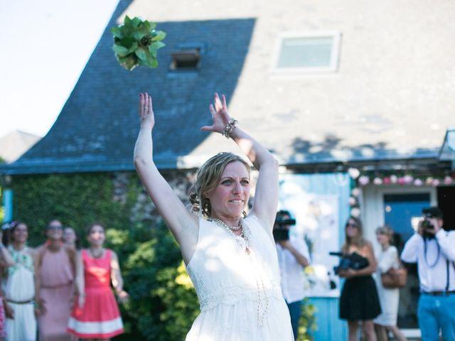 Le mariage de Brice et Tiphaine à Nantes, Loire Atlantique 180