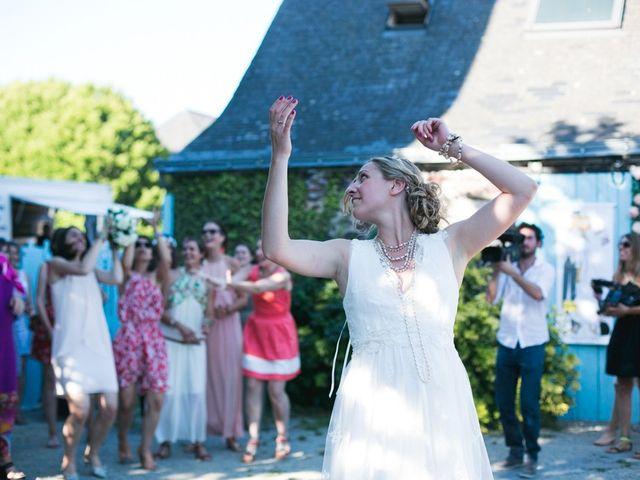 Le mariage de Brice et Tiphaine à Nantes, Loire Atlantique 182