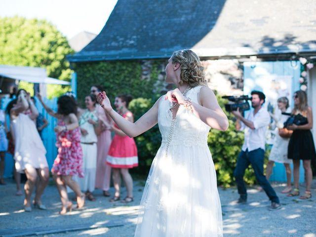 Le mariage de Brice et Tiphaine à Nantes, Loire Atlantique 183