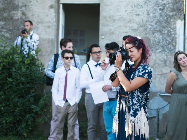 Le mariage de Brice et Tiphaine à Nantes, Loire Atlantique 201
