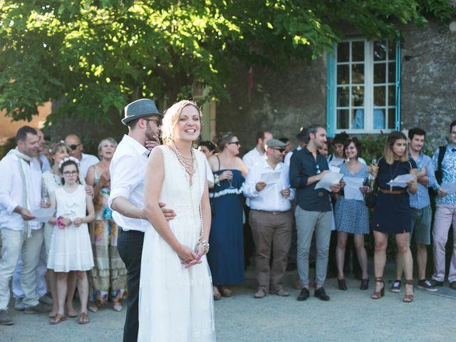 Le mariage de Brice et Tiphaine à Nantes, Loire Atlantique 202