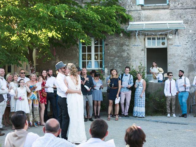 Le mariage de Brice et Tiphaine à Nantes, Loire Atlantique 203