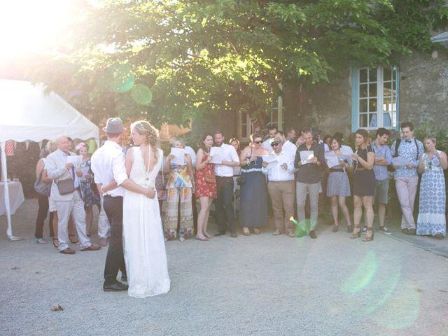 Le mariage de Brice et Tiphaine à Nantes, Loire Atlantique 204