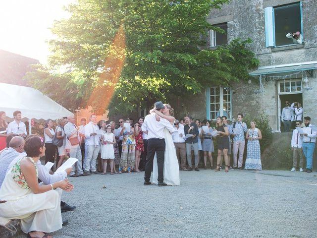 Le mariage de Brice et Tiphaine à Nantes, Loire Atlantique 205