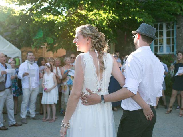 Le mariage de Brice et Tiphaine à Nantes, Loire Atlantique 207