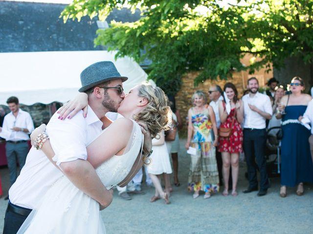 Le mariage de Brice et Tiphaine à Nantes, Loire Atlantique 208