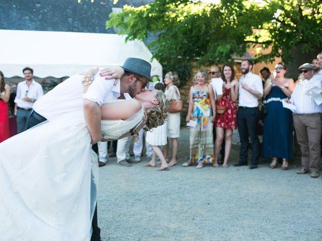 Le mariage de Brice et Tiphaine à Nantes, Loire Atlantique 209