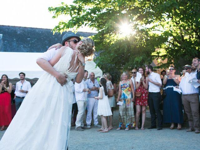 Le mariage de Brice et Tiphaine à Nantes, Loire Atlantique 210