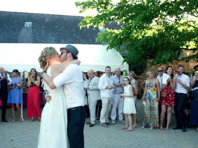 Le mariage de Brice et Tiphaine à Nantes, Loire Atlantique 211