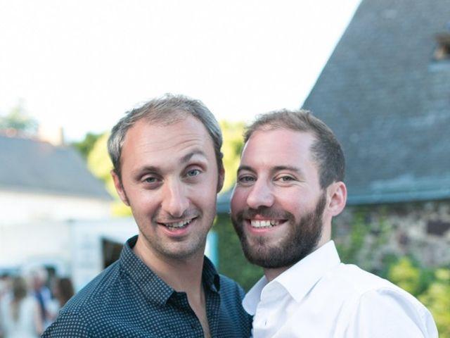 Le mariage de Brice et Tiphaine à Nantes, Loire Atlantique 215