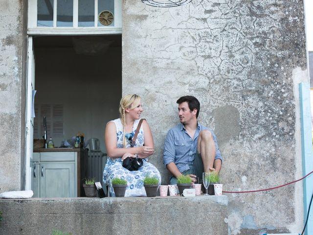 Le mariage de Brice et Tiphaine à Nantes, Loire Atlantique 218