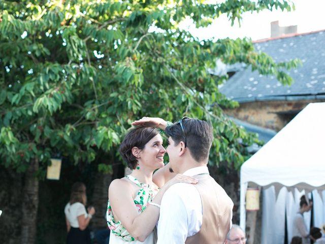 Le mariage de Brice et Tiphaine à Nantes, Loire Atlantique 219