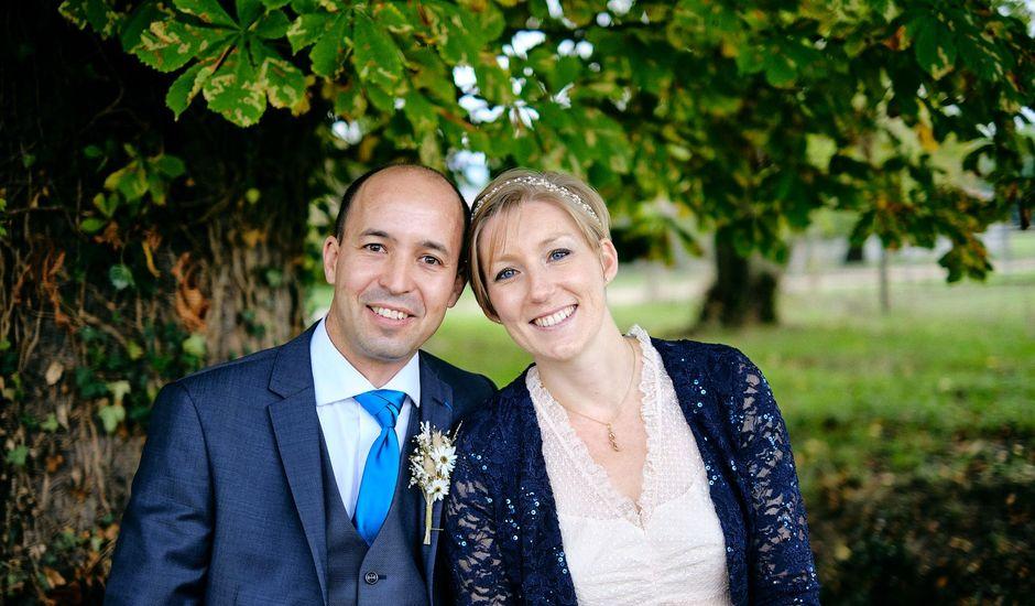 Le mariage de Elsa et Matthieu à Boulogne-Billancourt, Hauts-de-Seine