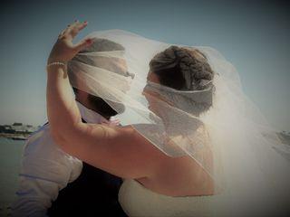 Le mariage de Marie et Kévin