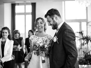 Le mariage de Estelle et Romain 2