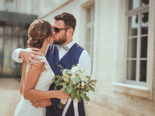 Le mariage de Estelle et Romain 3
