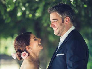 Le mariage de Lorraine et Nicola