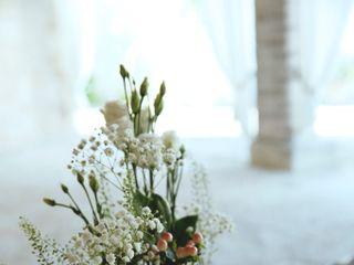 Le mariage de Annabelle et Jason 1