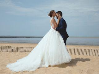 Le mariage de Annabelle et Jason