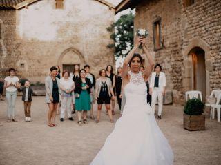 Le mariage de Myriam et Michaël 3