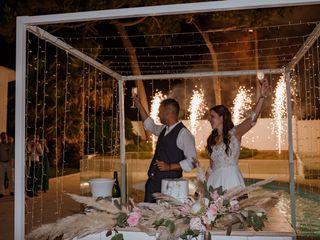 Le mariage de Laetitia et Hugo