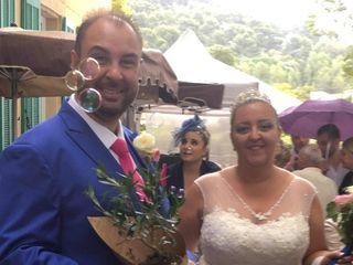 Le mariage de Marjorie et Alex 2