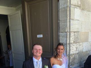 Le mariage de Alexina  et Clément  1