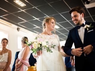 Le mariage de Pauline et César 2