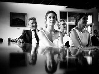 Le mariage de Pauline et César 3
