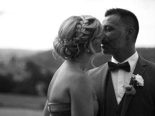 Le mariage de Cécile et Damien