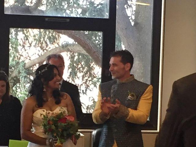 Le mariage de Alexandre et Marie-Paule à Limay, Yvelines 5
