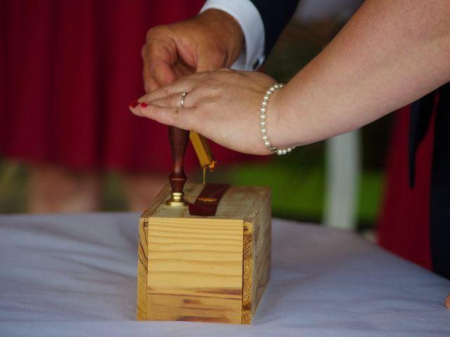 Le mariage de Kévin et Marie à Soignolles, Calvados 22