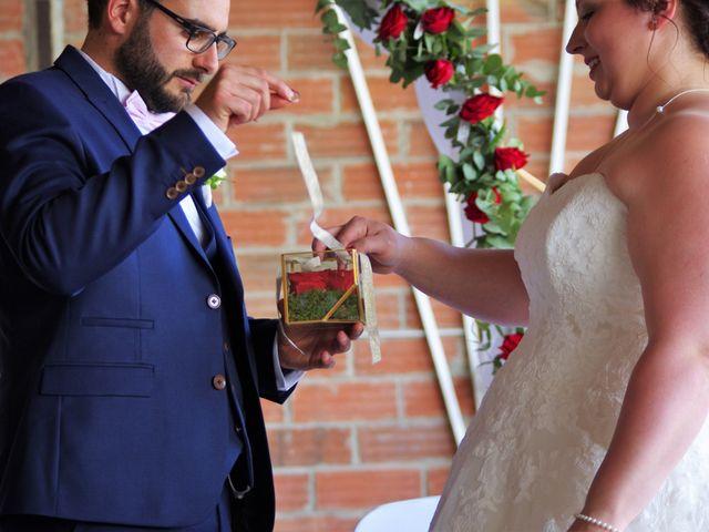 Le mariage de Kévin et Marie à Soignolles, Calvados 26