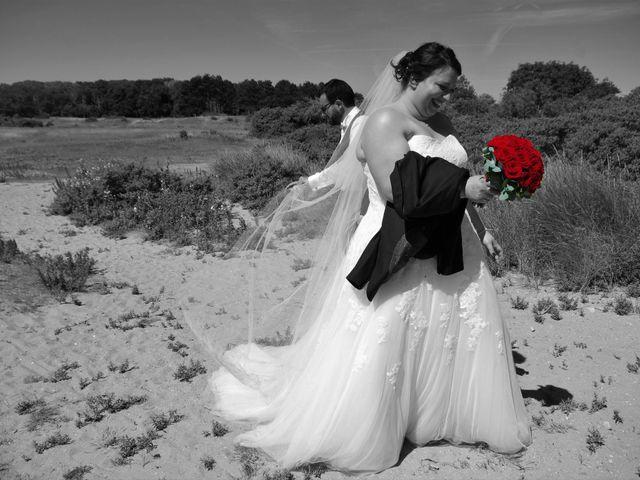 Le mariage de Kévin et Marie à Soignolles, Calvados 40