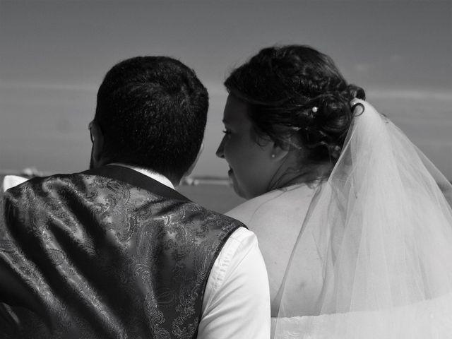 Le mariage de Kévin et Marie à Soignolles, Calvados 43