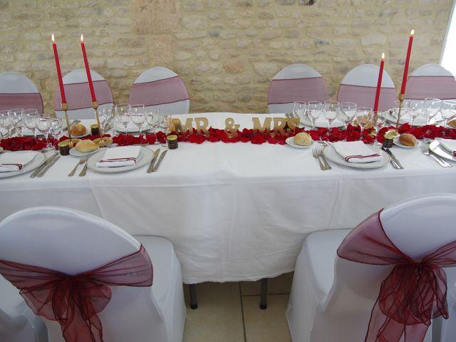Le mariage de Kévin et Marie à Soignolles, Calvados 47