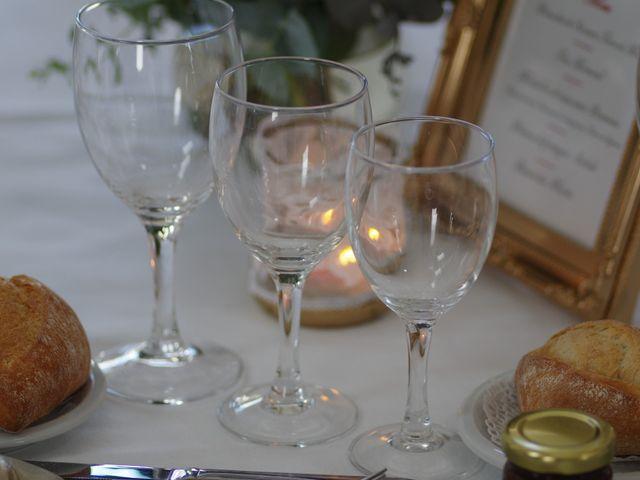 Le mariage de Kévin et Marie à Soignolles, Calvados 48