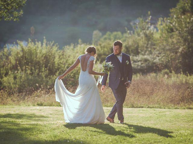 Le mariage de Romain et Estelle à Lamonzie-Montastruc, Dordogne 22