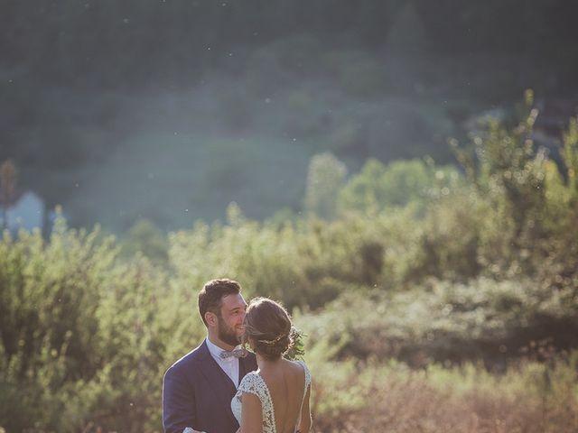 Le mariage de Romain et Estelle à Lamonzie-Montastruc, Dordogne 21