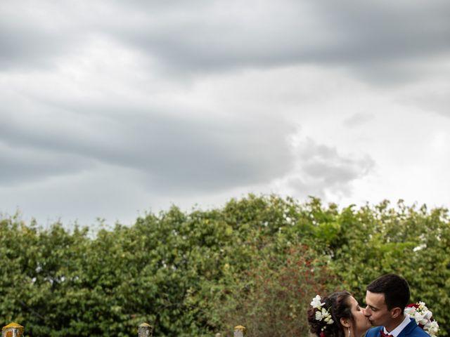 Le mariage de Mickaël et Déborah à Saint-Léon-sur-l'Isle, Dordogne 1