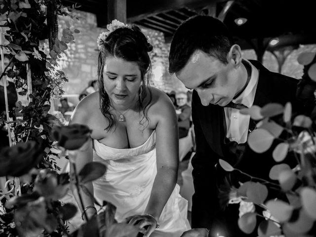Le mariage de Déborah et Mickaël
