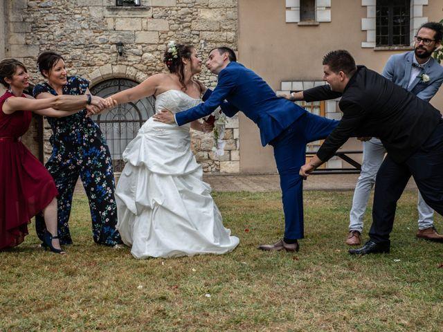 Le mariage de Mickaël et Déborah à Saint-Léon-sur-l'Isle, Dordogne 6