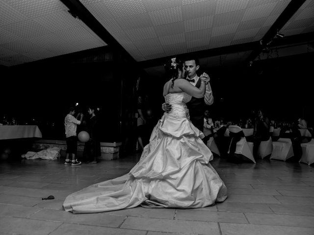 Le mariage de Mickaël et Déborah à Saint-Léon-sur-l'Isle, Dordogne 13