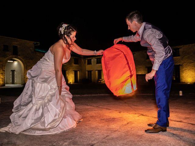 Le mariage de Mickaël et Déborah à Saint-Léon-sur-l'Isle, Dordogne 14