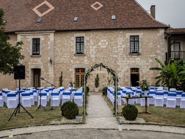 Le mariage de Mickaël et Déborah à Saint-Léon-sur-l'Isle, Dordogne 19