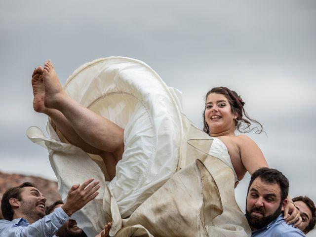 Le mariage de Mickaël et Déborah à Saint-Léon-sur-l'Isle, Dordogne 22
